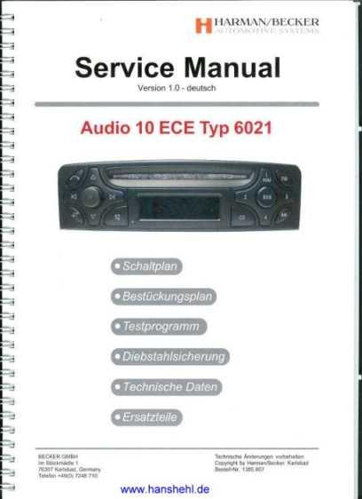Oldtimer tipps f r mercedes gel ndewagen 460 und 463 for Mercedes benz audio 10 code