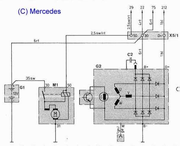 Fein Lima Generator Schaltplan Ideen - Elektrische ...